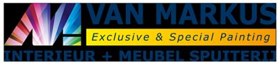 Meubel Spuiterij Nederland Logo
